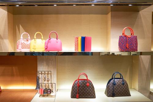 louis vuitton malletier v dooney Opinion for malletier v dooney & bourke, inc, 561 f supp 2d 368 toggle expensive handbags made by louis vuitton, dooney & bourke.