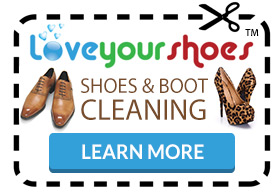 Leather Cleaning Coupon