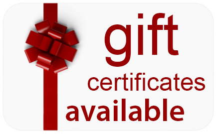 Purse Cleaning Gift Certificates