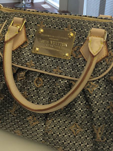 Louis vuitton purse repair oakville