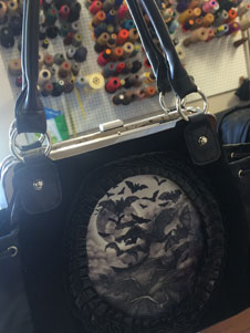 handbag handle replacement toronto