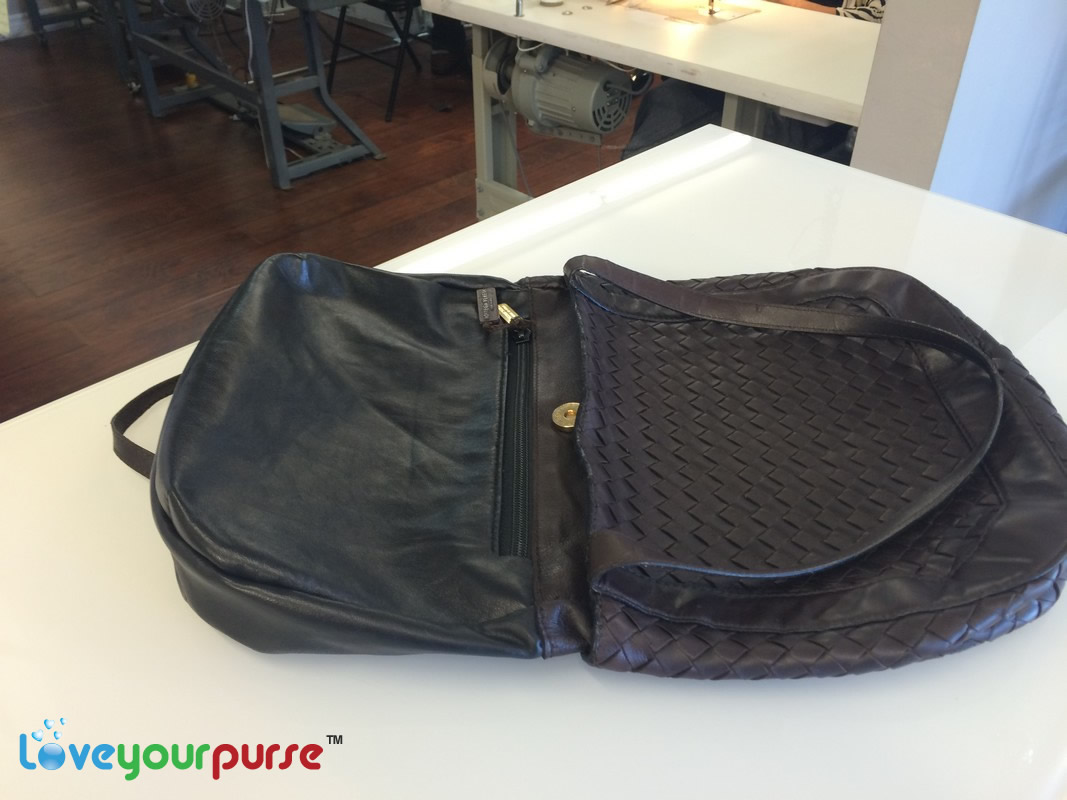 Leather jacket repair toronto - Purse Damage Repairs Brampton