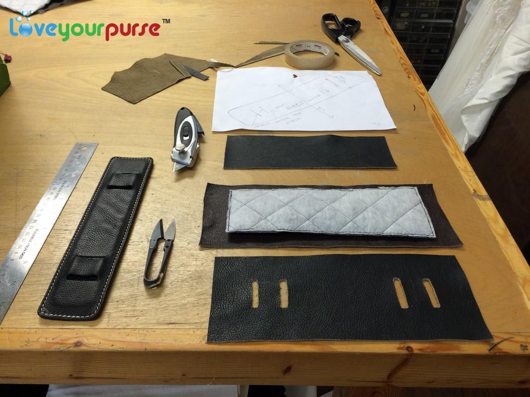Leather jacket repair toronto - Purse Handle Repairs Toronto