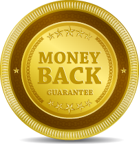 100% Money-Back Guarantee Purse Repairs