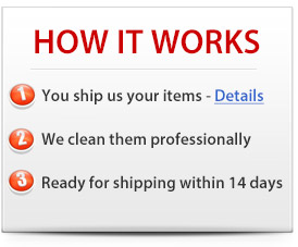 how shipping works