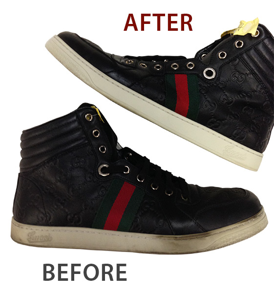 How To Clean And Restore Leather Shoes