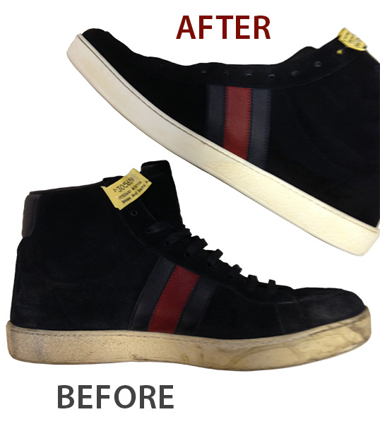 Shoe Cleaner Canada