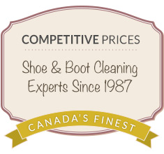 shoes cleaning coupon