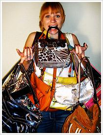 purse-addict
