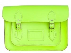 Sachel handbag